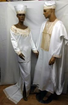 african-couple-wedding-gown