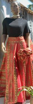 red-print-skirt-set-2