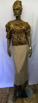 zebra-print-dress